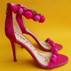 Sam Edelman Addison heeled sandal